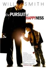 The Pursuit of Happyness Review