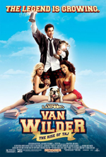 Van Wilder 2: The Rise of Taj Review