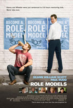 Role Models Review