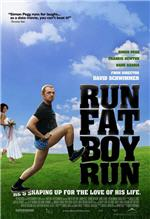 Run Fatboy Run Review