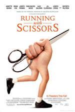 Running With Scissors Review