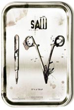 Saw IV Review