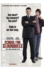 School For Scoundrels Review