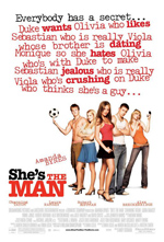 She's The Man Review