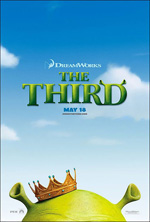 Shrek The Third Review