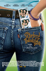 The Sisterhood of the Traveling Pants Review