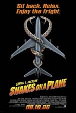 Snakes On A Plane Review
