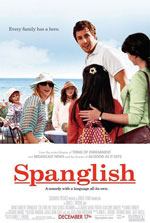 Spanglish Review