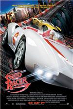 Speed Racer Review