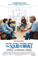 The Squid And The Whale Review
