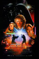 Star Wars III: Revenge Of The Sith Review