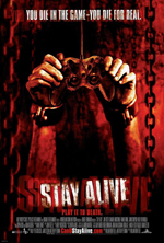 Stay Alive Review