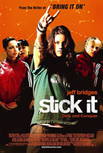 Stick It Review