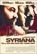 Syriana Review