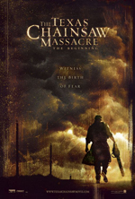 Texas Chainsaw Massacre: The Beginning Review
