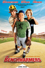 The Benchwarmers Review