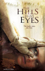 The Hills Have Eyes Review