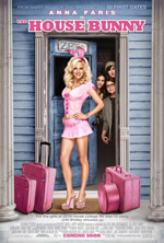 The House Bunny Review