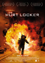The Hurt Locker Review
