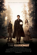 The Illusionist Review