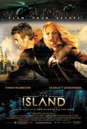 The Island Review