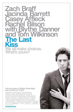 The Last Kiss Review