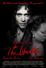 The Libertine Review