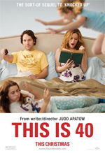 This Is 40 Review