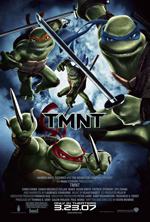 TMNT Review