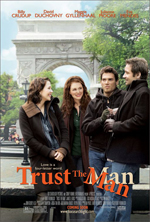Trust The Man Review