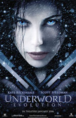 Underworld: Evolution Review