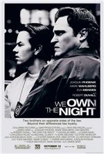 We Own The Night Review