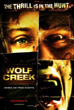 Wolf Creek Review