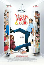 Yours, Mine & Ours Review
